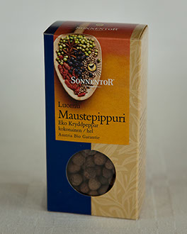 maustepippuri