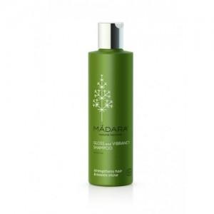 Kiiltoa & eloisuutta tuova shampoo
