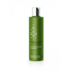 Madara shampoo