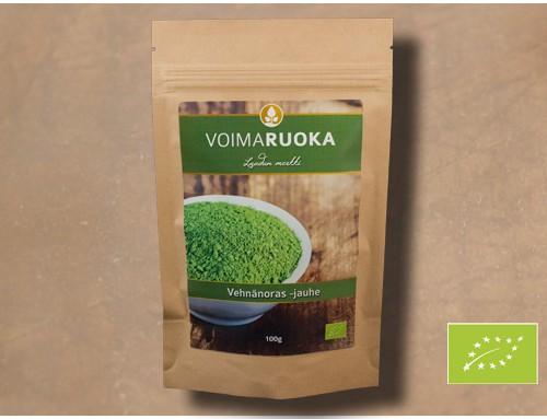 Voimaruoka Vehnänoras-jauhe 100 g