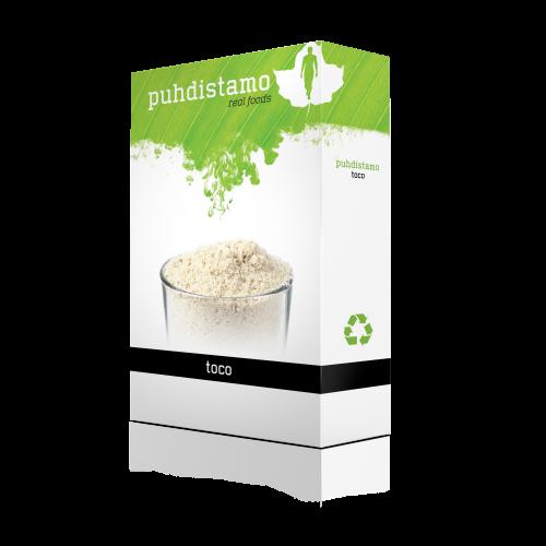 Toco – riisinlesejauhe 150 g