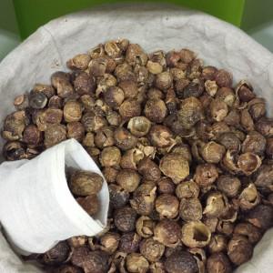 Pesupähkinät 350 g