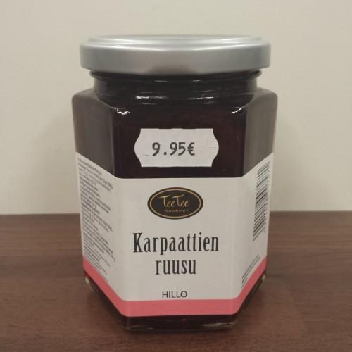 Karpaattien ruusuhillo 350 g