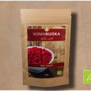 Goji-marjat Voimaruoka 150 g
